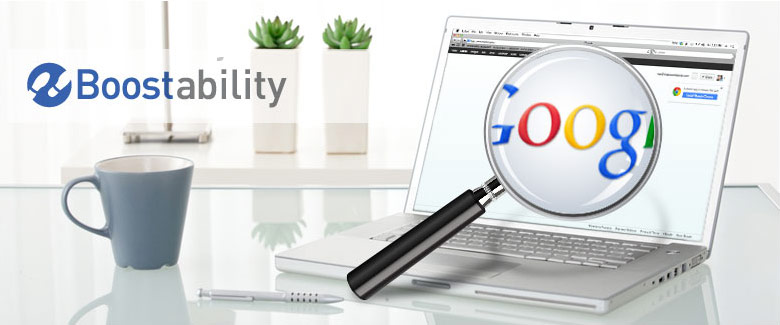 Our SEO Partner - Boostability
