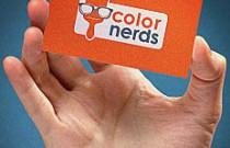 color nerds