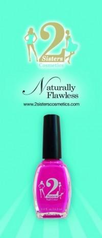 Fun nail polish marketing